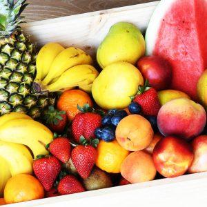 TMB Fruit Box