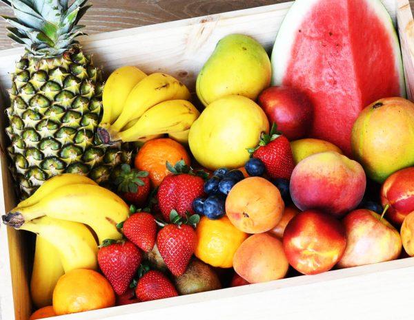 TMB Fruit